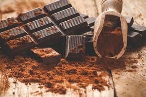 Chocolates y Cacao