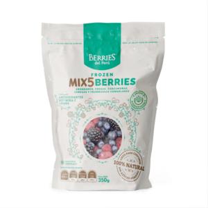 Mix 5 berries