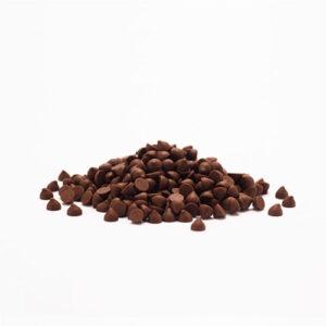 Minigotas de chocolate al 55%