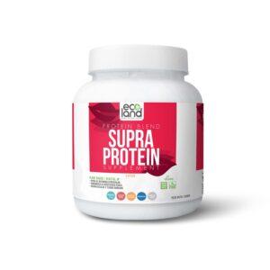Supra protein cacao