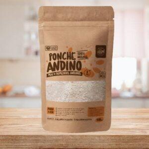 Ponche andino