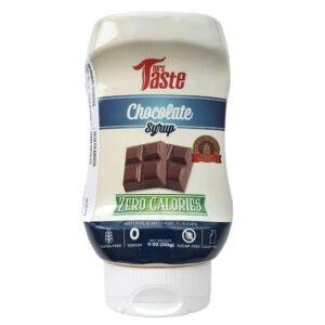 Syrup de chocolate
