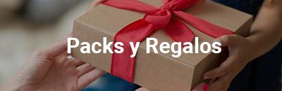 packs y regalos